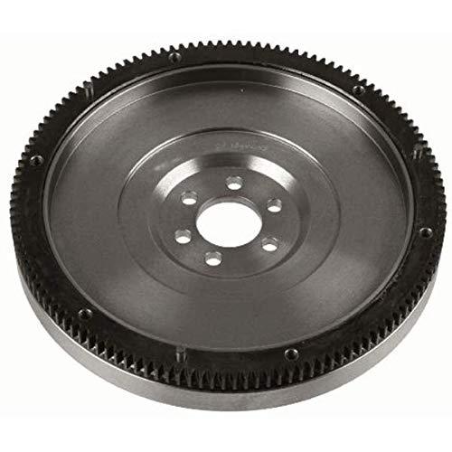 Sachs 802 270 Wheel Suspensions