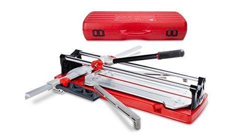 RUBI TOOLS TR-710 Magnet Tile Cutter with Case Ref.17908