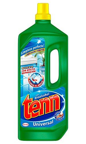Tenn Limpiador General Bioalcohol - 1300 ml