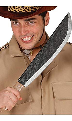 Machete in plastica 53 cm