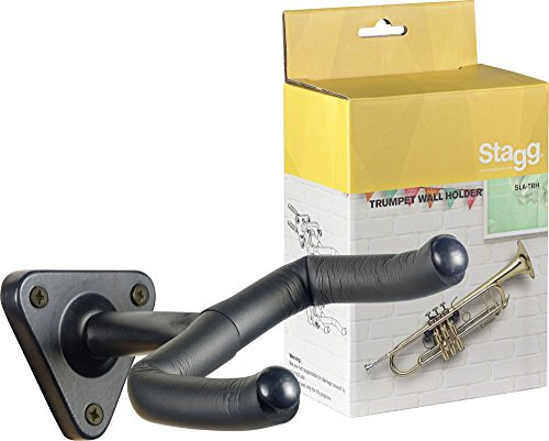 Stagg SLA-TRH Wandhalter - für Trompete