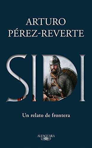 Sidi eBook: Pérez-Reverte, Arturo: Amazon.es: Tienda Kindle