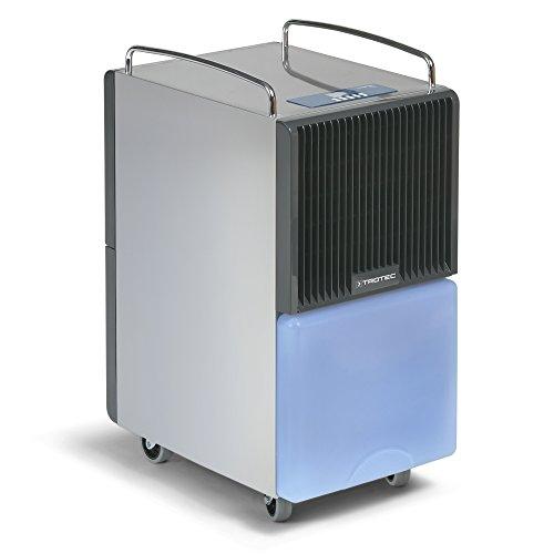TROTEC Komfort Luftentfeuchter TTK 122 E (max.40 L/Tag), geeignet für Räume bis 300 m³ / 120 m²