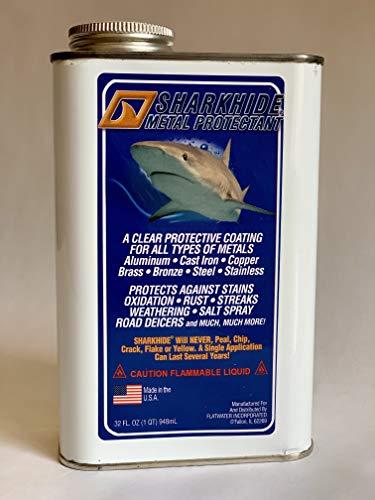 Sharkhide Metal Protectant (1)