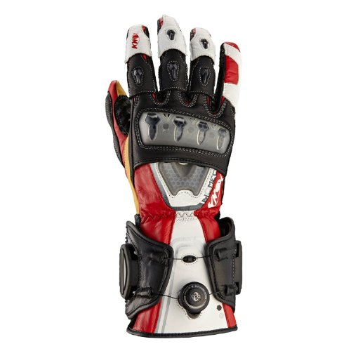 Where To Buy Knox Biomech Motorcycle Gloves Bennie