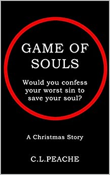 Game of Souls by [C.L Peache]