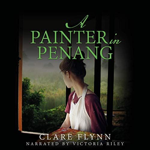 A Painter in Penang cover art