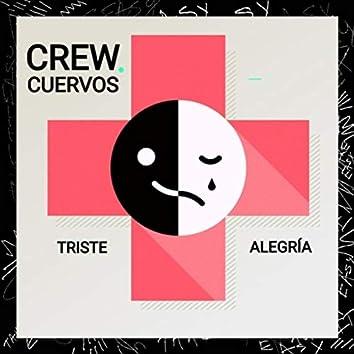 Triste Alegría (feat. Jorge Mostaza)
