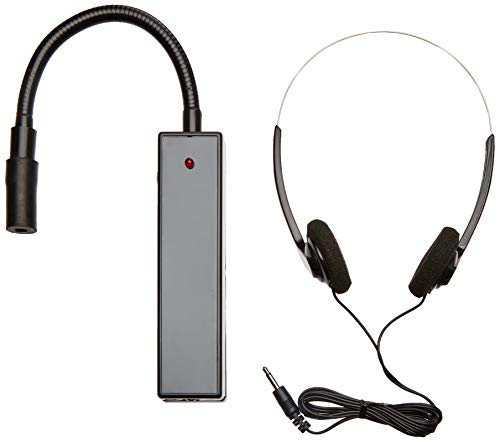 Cheapest Prices! Steelman 06400 Stethoscope Electronic TracerEAR