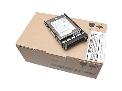 Fujitsu S26361-F5550-L130 Original Server Festplatte HDD 300GB (2,5 Zoll / 6,4 cm) SAS III (12 Gb/s) EP 10K inkl. Hot-Plug