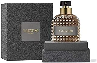 Valentino Valentino Valentino Uomo Feutre Eau de Toiletten for Men Eau de Toilette 100ml for Men 100ml Eau de Toilette