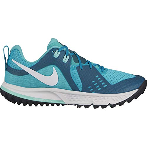 Nike Womens Air Zoom Wildhorse 5 (US WMNS Size 10.0)