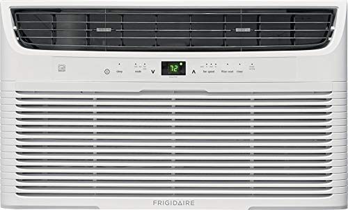 Frigidaire Home Comfort White 14,000 BTU 9.4 Eer 230V Through-The-Wall Air Conditioner - FFTA1422U2