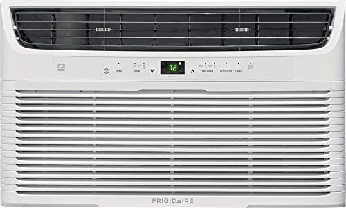 Frigidaire Home Comfort White 14,000 BTU 9.4 Eer 230V Through-The-Wall Air Conditioner - FFTA1422U2