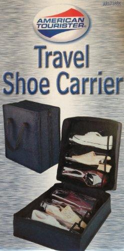 American Tourister Travel Shoe Carrier/Bag/Organizer