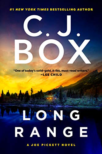 Long Range (A Joe Pickett Novel)
