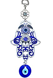 Hamsa Meaning: Your Ultimate Guide To Mysterious Hand Symbol