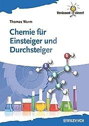 Chemie für Einsteiger und Durchsteiger Buch