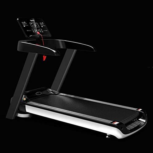 Folding gemotoriseerde tredmolen, Adjustable Speed, LCD-scherm, met wandelen vouwen loopband for thuis en op kantoor HRSS
