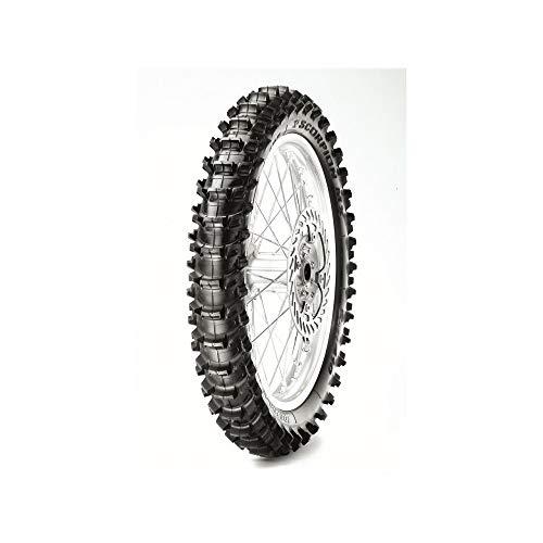 Pirelli 74865 Neumático Scorpion Mx Soft 110/90 -19 62M para Moto, Verano