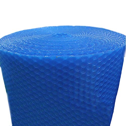 HH- Bâches Couvertures Durables Antipoussières Imperméables De Couverture De Piscine De Natation Solaire Rectangulaire UV-résistant À l'eau (Size : 4×5m)