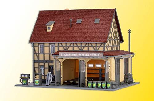 Vollmer 43682 Landmaschinen-Werkstatt