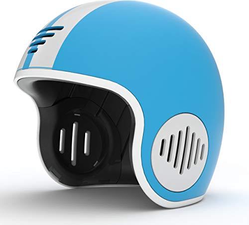 Great Price! Chillafish Bobbi Multi Sport Helmet, Blue, Small (Head Circumference 20-21.5 Inches)