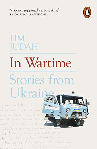 Price comparison product image In Wartime: Stories from Ukraine