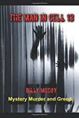 The Man In Cell #13 Paperback