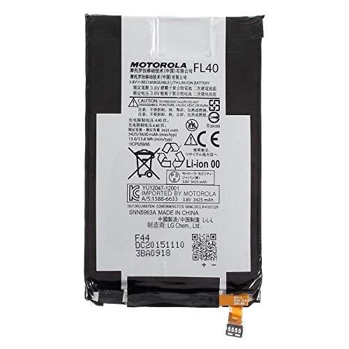 Bateria Para Motorola Moto X Play Xt1563 xt1562 Fl40 3425mah