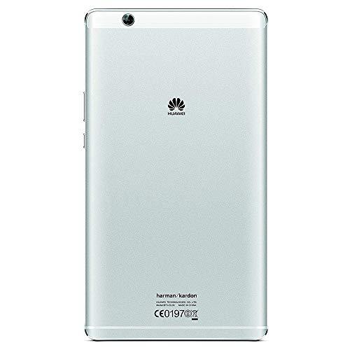 Huawei MediaPad M3 8.4 - 3