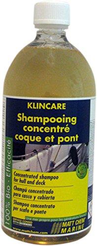 Matt Chem 458M Klincare Shampooing Concentré Coque/Pont