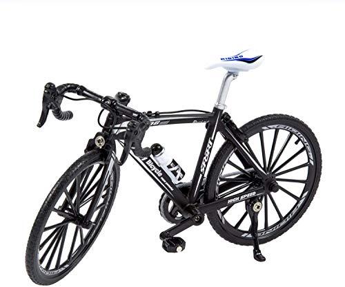 Ancheer Bicicleta eléctrica Modelo con batería, Unisex