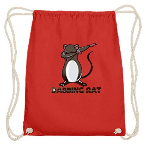 Dabbing Rata roedores dulce diseño mascota – Diseño sencillo y divertido –...