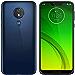 Motorola MOTO G7 Power - GSM Unlocked 32GB Android Smartphone - Marine Blue (Renewed)
