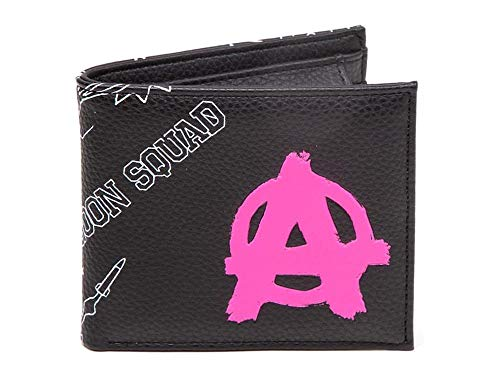Rage 2 - Boon Squad - portemonnee | officiële merchandise