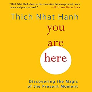 Couverture de You Are Here