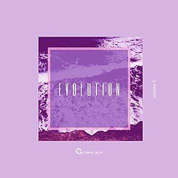 Evolution 5