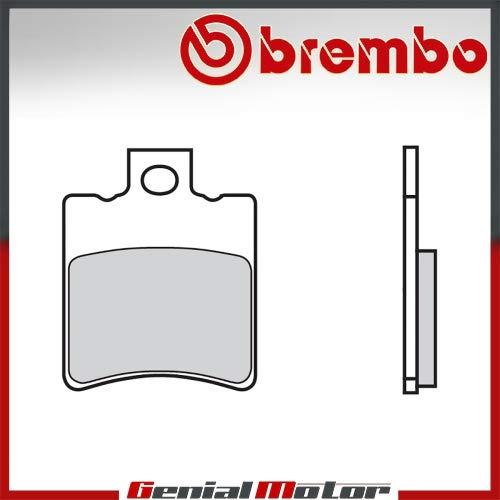 07002.34 Pastillas Brembo Freno Delantero 34 para NEO'S 50 1996 > 1998