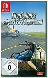Airport Feuerwehr - Die Simulation - [Nintendo Switch]