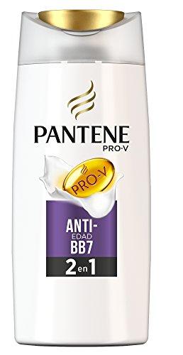 Pantene Pro-V Anti-Edad BB7 Champú y Acondicionador 2 en 1 para el Cabello...