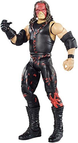 WWE Figure Series #47 – Kane Superstar #16