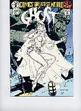 Comics' Greatest World Ghost #3