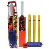 Gunn & Moore - Juego de críquet para niños (4 a 8 años)