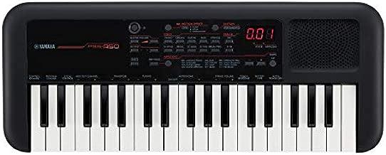 Yamaha Portable Keyboard (PSSA50)