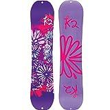 K2 Lil Kat 11D0031.1.1.120 Girls' Snowboard Size 120