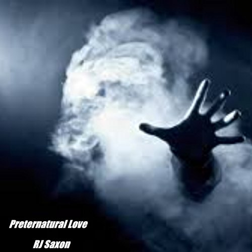 Preternatural Love audiobook cover art