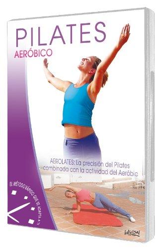 Pilates aeróbico [DVD]