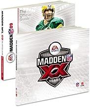 Madden NFL 09 Limited Edition Bundle: Prima Official Game Guide