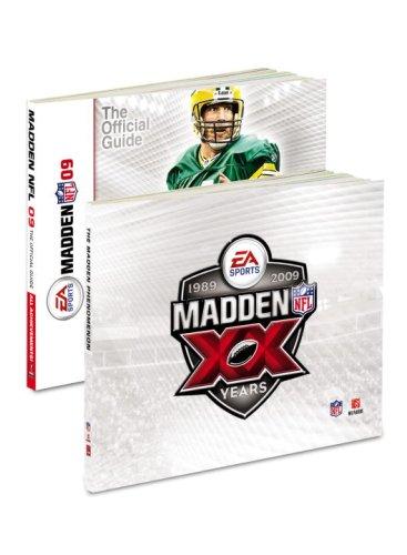 Madden NFL 09 Limited Edition Bundle
